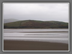 9.6 Portmeirion, North Wales. The Prisoner was chased along this beach by the giant ballooons